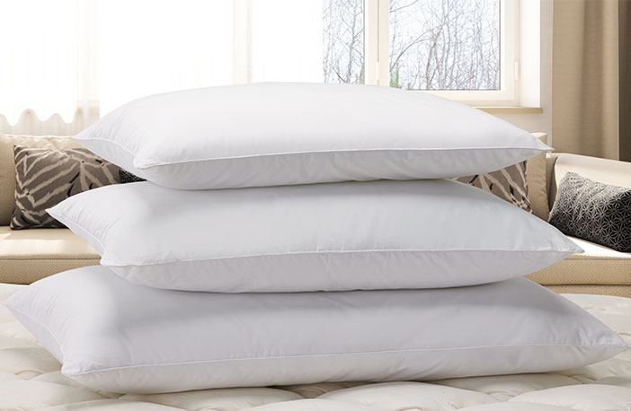 Down Alternative Eco Pillow