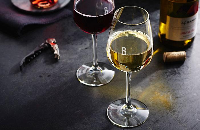Wine Glasses Buy Courtyard Bistro Exclusive Serveware