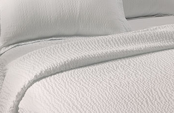 Textured Coverlet