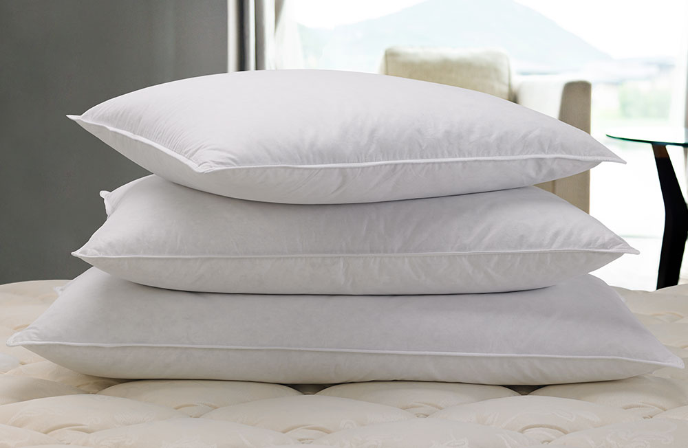 Buy Luxury Hotel Bedding From Courtyard Hotels Feather