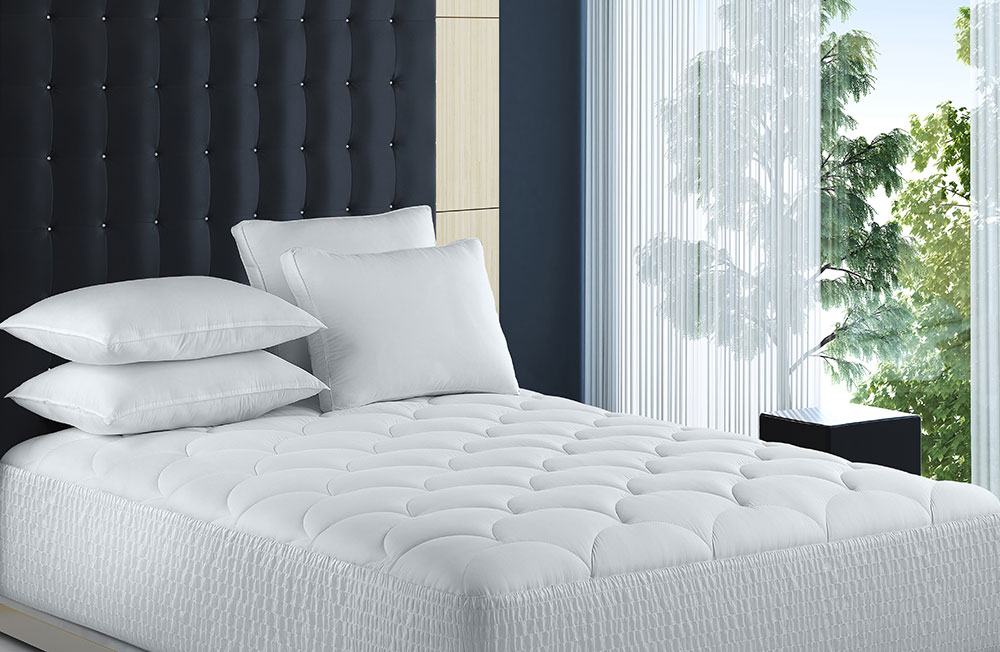 Buy luxury hotel bedding from courtyard hotels mattress topper mattress topper solutioingenieria Image collections