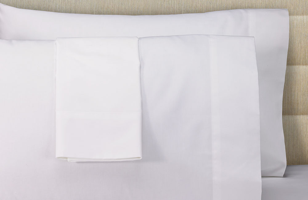 Buy Luxury Hotel Bedding from Courtyard Hotels - Pillowcases